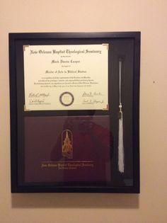 9 best graduation stuff images on pinterest graduation ideas the ultimate diploma frame by cooperations on etsy 10000 solutioingenieria Image collections