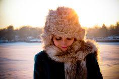 sunny winter :)