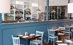 Gemma Restaurant in Dallas