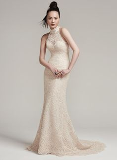 Michigan bridal wedding gown store Sottero and Midgley by Maggie Sottero Hunter-6SS831  Sottero and Midgley Collection Perfect Fit Bridal  Tuxedos   Prom® - Michigan's largest bridal and prom store