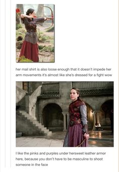 you don't have to be masculine to shoot someone in the face - Susan - -tumblr Susan Pevensie, Female Armor, Chronicles Of Narnia, Narnia Costumes, Book Nerd, Tolkien, Cair Paravel, Prince Caspian, Tauriel