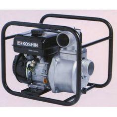 Koshin SEV 50x Clean Water Petrol Pump - Petrol Clean & Black Water Engine Driven Pumps from pump.co.uk - W.Robinson & Sons (Ec) Ltd UK Japanese Engines, Flood Prevention, Diaphragm Pump, Black Water, Diesel, Swimming Pools, Sons, Engineering, Pumps