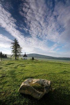 Norway landscape