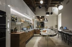 CASA LAGO opens in the centre of Milan