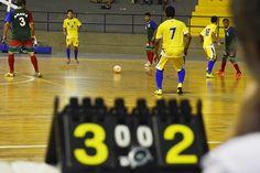 Prefeitura de Boa Vista, goleada marca jogos das quartas de final da Copa Boa Vista de Futsal #pmbv #prefeituraboavista #boavista #roraima