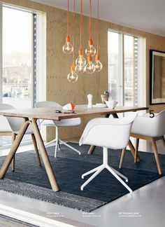 Muuto Catalogue Spring 2015