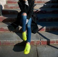 Pharrell Adidas superstar sneakers http://FashionCognoscente.blogspot.com