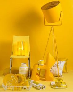 Yellow interior - P_23.10.2013 - MIMMI-LEONE: september 2010 - www.klikk.no