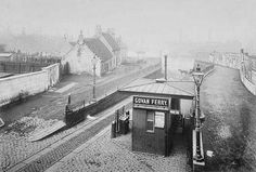 Govan, Glasgow - Architecture and History Glasgow Scotland, Edinburgh, Glasgow Subway, Glasgow Architecture, Paisley Scotland, West End, Vintage Photography, Old Photos, Street View