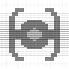 Star Wars Knit Charts Star Wars Knit Charts Always aspired to learn how to knit, although not sure where do you start? That Utter Beginner Kni Star Wars Crochet, Crochet Stars, Knitting Charts, Knitting Patterns, Beginner Knitting, Knitting Ideas, Filet Crochet, Box Patterns, Loom Beading