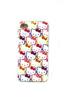 Hello kitty Hard Case Cover Skin For Apple iPhone 4 4G 4S AAD98 | eBay
