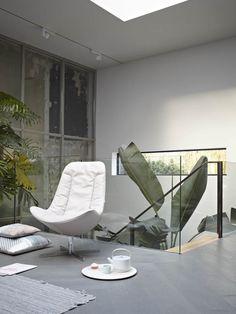Love this chair!   7405 by Scholten & Baijings for Gelderland.