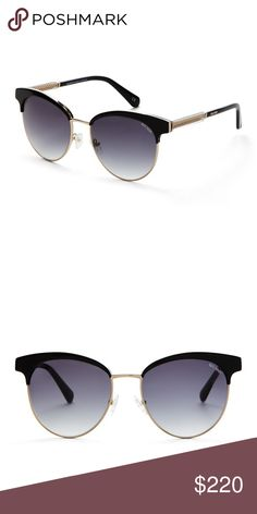f250ce6f48cb Shop Women s Balmain size OS Sunglasses at a discounted price at  Poshmark.Made in France.