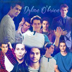 Dylan Oh'Perfect ❤ #dylanobrien #teenwolf #mazerunner #stilesstilinski