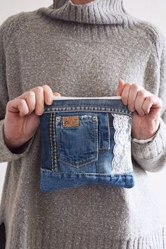Jeans e denim 2018 10 idee per indossarlo etsy.com