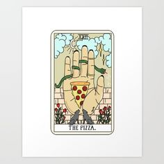 Collect your choice of gallery quality Giclée, or fine art prints custom trimmed by hand in a variety of sizes with a white border for framing. Pizza Art, Fine Art Prints, Canvas Prints, Reading Art, Lighted Canvas, Diy Arts And Crafts, Light Art, Tarot Cards, Iphone