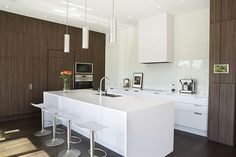 Modern homes for modern family living in Bayview Village: Crafthouse