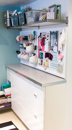 9 genius shoe storage ideas – #home decor ideas #h - http://www.hgtvdecor.com/decoration-ideas/9-genius-shoe-storage-ideas-home-decor-ideas-h.html