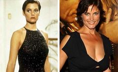 You Won't Believe What These 30 Bond Girls Look Like Now - Page 22 of 30 - Carey Lowell got her break when she landed a role as Pam Bouvier, a CIA agent teaming up with Bond, in the 1989 film, License to Kill. James Bond Women, James Bond Style, James Bond Theme, James Bond Movie Posters, James Bond Movies, Carey Lowell, Blond, Bond Series, Star Wars