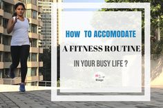 You lead a hectic life and have no time to have a fitness routine? Here are a few tips that can make this work even for the busiest of individuals. Physical Fitness, Routine, Business, Health, Tips, Salud, Advice, Hacks