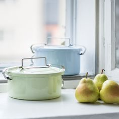 RIESS Dichtungsdose/Lunchbox Classic Pastell www. Pastel House, Kitchenware, Furniture Decor, Lunch Box, New Homes, Cooking, Cottage, Decoration, Classic