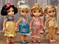 wigs on disney animator doll - Yahoo Image Search Results