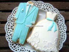 Bambella Cookie Boutique | Bridal