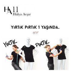 #yirtikpirtik #hülyaavşar