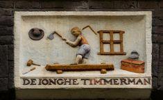 Gevelsteen DE TEMMERMA(N), Egelantiersgracht 542- 550 Amsterdam