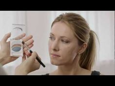 how to get the look - the smoky eye