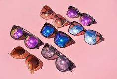 DIFF Eyewear available at J. Lilly's Boutique or jlillysboutique.com