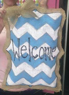 Burlap Burlap Door Hangers, Bed Pillows, Pillow Cases, Pillows, Burlap Wreaths