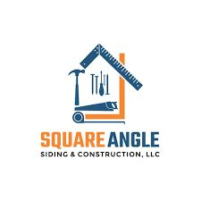 Siding and roofing construction company logo and card | Logo & business card contest | 99designs Bauunternehmen Logo, Business Card Logo, Business Card Design, Construction Company Logo, Civil Construction, Construction Business, Construction Birthday, Construction Design, Handyman Logo