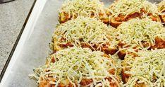 Herkulliset reseptit täältä! Savory Pastry, Love Food, Spaghetti, Food And Drink, Pasta, Snacks, Chicken, Meat, Ethnic Recipes