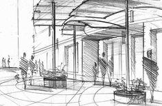 Интервью с дизайн-студией City Creative. Тендер для Академии Люкс.