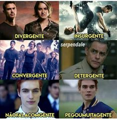 AAAH NÃO ACREDITO KKKKKKKKKKKKKKKKKKKKKK Riverdale Funny, Riverdale Memes, A Funny, Funny Memes, Cole Sprouse, Series Movies, Best Tv Shows, Pretty Little Liars, Greys Anatomy