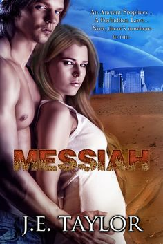 REVIEW OPPORTUNITY from Booksniffer Review Tours: Messiah by J.E. Taylor - Young Adult Science Fiction - Dystopian! = Sign Up Here: http://booksnifferreviewtours.blogspot.com/2014/02/review-opportunity-messiah-by-je-taylor.html