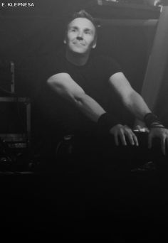 """"""" - Marko Saaresto ♥ A man who's voice illuminates deepest corners of a lost hope and saves me."""