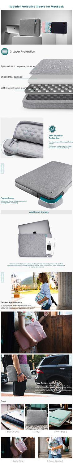 9283c3b418c7 29 Best tomtoc laptop bags images in 2019 | Laptop bags, Laptop ...