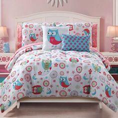 Victoria Classics Emily Reversible Bed Set