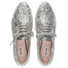 plata #miumiu #shoes oxford