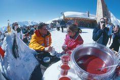 Après-Ski en Autriche· Fêtes et Soirées au Tyrol