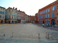 Toulouse, toulouse