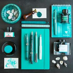 Thursday Things - The Goulet Pen Company