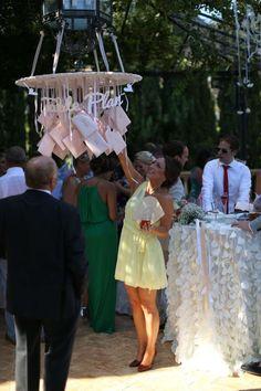 Beautiful wedding in Mallorca organized by Alago Events