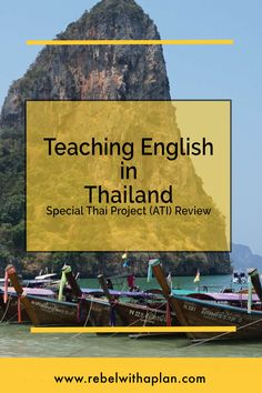 Thailand is a great destination for first-timers looking to teach English abroad and kickstart their travels. Participating in the Special Thai Project got me TESOL certified and provided a guaranteed job placement. Read more about my experience with the program.