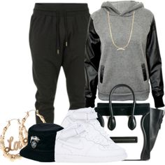 """""""Outfit"""" by l0vely-beauty on Polyvore"""