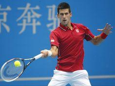 Tennis: Djokovic Heavily Favored in Beijing http://www.sportsgambling4fun.com/blog/tennis/tennis-djokovic-heavily-favored-in-beijing/  #ATP #ChinaOpen #Djokovic #menstennis #NovakDjokovic #tennis