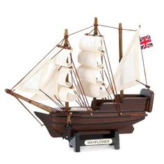 Buy Mini Mayflower Ship Model at wholesale prices. We offer a large selection of cheap Wholesale Ship & Boats. If you need Mini Mayflower Ship Model in bulk at a discount price then buy from WholesaleMart. Table Bar, Build Your Own Boat, Classic Image, Wooden Ship, Lodge Decor, Nautical Home, May Flowers, Model Ships, Boat Building