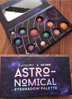 Astronomical Eyeshadow Palette Little Book of Life Hacks, The Beauty Makeup Blender Set - Full coverage complexion every time - Set of 3 luxury make up sponges - Perfecting all your real makeup techniques Makeup Goals, Makeup Hacks, Makeup Inspo, Makeup Art, Makeup Inspiration, Makeup Tips, Beauty Makeup, Makeup Ideas, Contour Makeup
